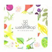 Waterdrop Discovery Kit microdrink šumivá kostka k vytvoření osvěžujícího nápoje s obsahem vitámínů a výtažků z bylin a superpotravin z celého světa 4 kapsle