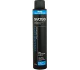 Syoss Volume Lift suchý šampon pro slabé vlasy bez objemu 200 ml