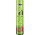 Taft Volume Mega Strong mega silná fixace lak na vlasy 250 ml