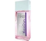 Nike Fission for Woman parfémovaný deodorant sklo pro ženy 75 ml