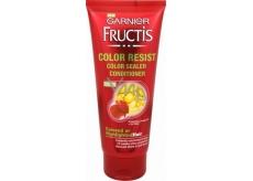 Garnier Fructis Color Resist Color Sealer péče pro ochranu barvy 200 ml