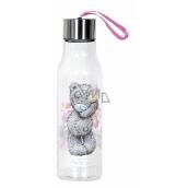 Me to You Cestovní láhev růžové květy 600 ml