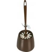Spokar WC Souprava, kártáč průměr 85 mm, plastový kryt 4322, různé barvy