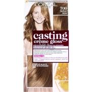 Loreal Paris Casting Creme Gloss krémová barva na vlasy 700 Medová