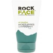 RockFace All Weather Moisturiser hydratační pleťový krém pro muže do jakéhokoliv počasí 100 ml