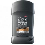 Dove Men + Care Elements Talc Mineral + Sandalwood tuhý antiperspirant deodorant stick 50 ml