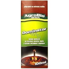 AgroBio Dominator přípravek na ochranu rostlin 100 ml