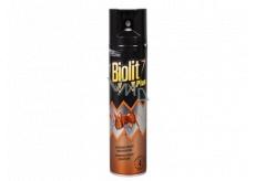Biolit Plus 007 mravencům sprej 400 ml