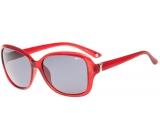 Relax Pole Sluneční brýle červené R0311C