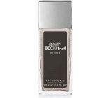David Beckham Beyond parfémovaný deodorant sklo pro muže 75 ml