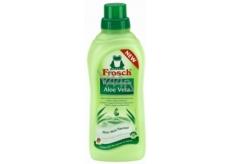 Frosch Eko Aloe Vera Hypoalergenní aviváž 750 ml