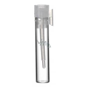 Versace pour Homme toaletní voda 1 ml odstřik