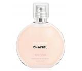 Chanel Chance Eau Vive Hair Mist vlasová mlha s rozprašovačem pro ženy 35 ml
