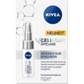 Nivea Cellular Anti-Age intenzivní hyaluronová kúra 5 ml