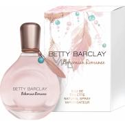 Betty Barclay Bohemian Romance toaletní voda pro ženy 50 ml