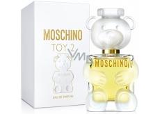 Moschino Toy 2 parfémovaná voda pro ženy 50 ml