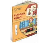 Albi Kouzelné čtení interaktivní mluvící kniha Pohádkové učení