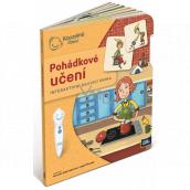 Albi Kouzelné čtení interaktivní mluvící kniha Pohádkové učení, věk 3+