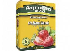 AgroBio Zdravá jahoda Switch fungicidní přípravek proti plísni šedé 2,5 g + Harmonie Plod kapalné ES hnojivo 90 ml, souprava dvou produktů