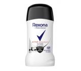 Rexona Active Protection + Invisible tuhý antiperspirant deodorant stick pro ženy 40 ml