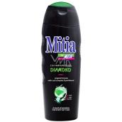 Mitia for Men Diamond 2v1 sprchový gel a šampon na vlasy 400 ml