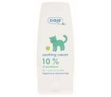Ziaja Baby 10 % D-panthenol zklidňující krém 60 ml