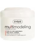 Ziaja Multimodeling zpevňující tělové máslo stehna, hýždě, boky, břicho 200 ml