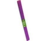 Koh-i-Noor krepový papír 50 x 200 cm, fialový