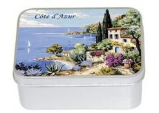 Le Blanc Cote D´Azur přírodní mýdlo tuhé v krabičce 100g