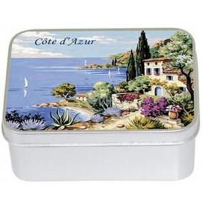 Le Blanc Levandule Cote D Azur přírodní mýdlo tuhé v krabičce 100 g