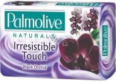 Palmolive Naturals Black Orchid toaletní mýdlo 90 g