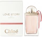 Chloé Love Story Eau Sensuelle parfémovaná voda pro ženy 75 ml