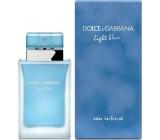 Dolce & Gabbana Light Blue Eau Intense parfémovaná voda pro ženy 25 ml