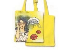 Nekupto Buď Jedinečná nákupní taška Pop · Nekupto Buď Jedinečná nákupní  taška Pop bb6b5251e44