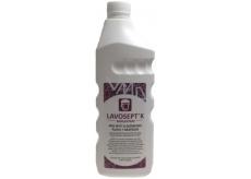 Amoené Lavosept K Citron koncentrát pro mytí a dezinfekci ploch a nástrojů pro profesionální použití 500 ml