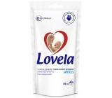 Lovela Bílé prádlo Hypoalergenní tekutý prací prostředek 1 dávka 94 ml