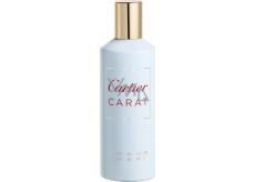 Cartier Carat vlasová a tělová mlha ve spreji pro ženy 100 ml