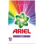 Ariel Color prací prášek na barevné prádlo 48 dávek 3,6 kg