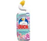 Duck Deep Action Gel Floral Fantasy Wc tekutý čisticí a dezinfekční přípravek 750 ml