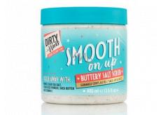 Dirty Works Smooth On Up krémový peeling 400 ml