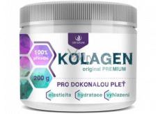 Allnature Kolagen Original Premium přírodní hydrolyzovaný kolagen pro dokonalou pleť 200 g