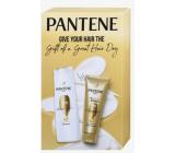 Pantene Give Your Hair Repair šampon na vlasy 400 ml + balzám na vlasy 200 ml kosmetická sada