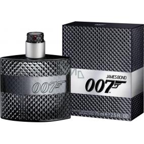 James Bond 007 toaletní voda pro muže 50 ml