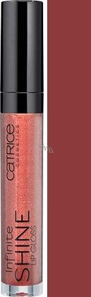 Catrice Infinite Shine Lip Gloss lesk na rty 010 Nude-Tritious 5 ml