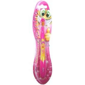 Nekupto Zubíci zubní kartáček pro děti se jménem Jana měkký 1 kus
