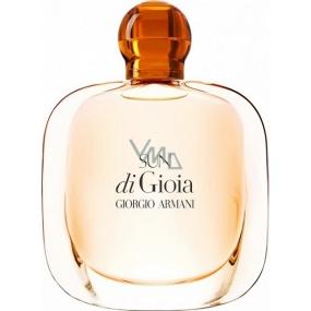 Giorgio Armani Sun di Gioia parfémovaná voda pro ženy 50 ml Tester