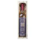 Bohemia Gifts & Cosmetics Chardonnay bílé Krásné narozeniny dárkové víno 750 ml