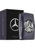 Mercedes-Benz Mercedes Benz Man Grey toaletní voda 50 ml