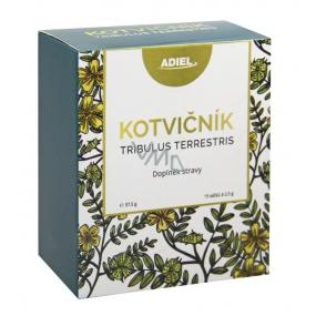 Adiel Kotvičník čaj působí na pohlavní orgány a hormonální aktivitu 15 sáčků