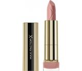 Max Factor Colour Elixir Lipstick rtěnka 005 Simply Nude 4 g